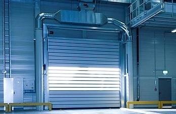 Kraftbetriebene Tore und Türen